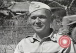 Image of American prisoners of war Philippines, 1945, second 21 stock footage video 65675062298