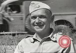 Image of American prisoners of war Philippines, 1945, second 22 stock footage video 65675062298