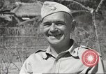 Image of American prisoners of war Philippines, 1945, second 23 stock footage video 65675062298