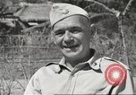 Image of American prisoners of war Philippines, 1945, second 25 stock footage video 65675062298