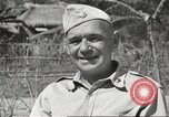 Image of American prisoners of war Philippines, 1945, second 26 stock footage video 65675062298