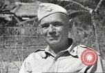 Image of American prisoners of war Philippines, 1945, second 27 stock footage video 65675062298