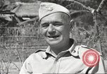 Image of American prisoners of war Philippines, 1945, second 28 stock footage video 65675062298