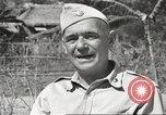 Image of American prisoners of war Philippines, 1945, second 29 stock footage video 65675062298