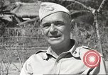Image of American prisoners of war Philippines, 1945, second 30 stock footage video 65675062298