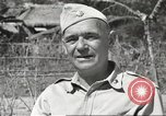 Image of American prisoners of war Philippines, 1945, second 31 stock footage video 65675062298