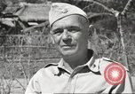 Image of American prisoners of war Philippines, 1945, second 32 stock footage video 65675062298