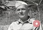 Image of American prisoners of war Philippines, 1945, second 33 stock footage video 65675062298