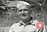 Image of American prisoners of war Philippines, 1945, second 34 stock footage video 65675062298