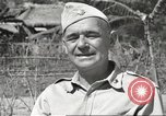 Image of American prisoners of war Philippines, 1945, second 36 stock footage video 65675062298