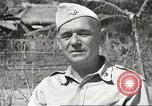 Image of American prisoners of war Philippines, 1945, second 37 stock footage video 65675062298