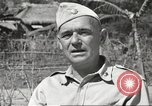 Image of American prisoners of war Philippines, 1945, second 39 stock footage video 65675062298