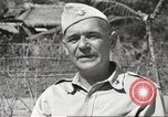 Image of American prisoners of war Philippines, 1945, second 40 stock footage video 65675062298