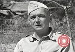 Image of American prisoners of war Philippines, 1945, second 41 stock footage video 65675062298
