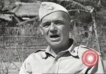 Image of American prisoners of war Philippines, 1945, second 42 stock footage video 65675062298