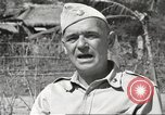 Image of American prisoners of war Philippines, 1945, second 43 stock footage video 65675062298