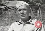 Image of American prisoners of war Philippines, 1945, second 44 stock footage video 65675062298