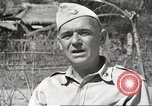 Image of American prisoners of war Philippines, 1945, second 45 stock footage video 65675062298