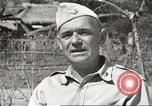 Image of American prisoners of war Philippines, 1945, second 47 stock footage video 65675062298