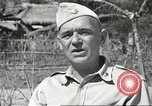 Image of American prisoners of war Philippines, 1945, second 48 stock footage video 65675062298
