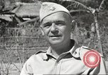 Image of American prisoners of war Philippines, 1945, second 49 stock footage video 65675062298