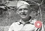 Image of American prisoners of war Philippines, 1945, second 51 stock footage video 65675062298