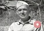 Image of American prisoners of war Philippines, 1945, second 54 stock footage video 65675062298