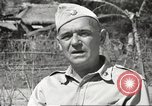 Image of American prisoners of war Philippines, 1945, second 56 stock footage video 65675062298