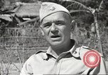 Image of American prisoners of war Philippines, 1945, second 57 stock footage video 65675062298