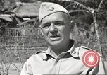 Image of American prisoners of war Philippines, 1945, second 58 stock footage video 65675062298
