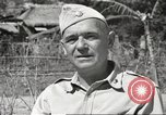 Image of American prisoners of war Philippines, 1945, second 59 stock footage video 65675062298