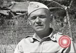 Image of American prisoners of war Philippines, 1945, second 62 stock footage video 65675062298