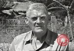 Image of American prisoners of war Philippines, 1945, second 3 stock footage video 65675062299