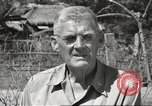 Image of American prisoners of war Philippines, 1945, second 4 stock footage video 65675062299