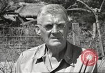 Image of American prisoners of war Philippines, 1945, second 5 stock footage video 65675062299