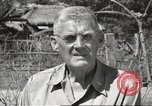 Image of American prisoners of war Philippines, 1945, second 7 stock footage video 65675062299