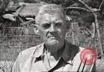 Image of American prisoners of war Philippines, 1945, second 11 stock footage video 65675062299