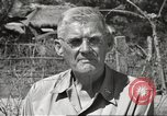 Image of American prisoners of war Philippines, 1945, second 12 stock footage video 65675062299