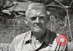 Image of American prisoners of war Philippines, 1945, second 13 stock footage video 65675062299