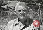 Image of American prisoners of war Philippines, 1945, second 14 stock footage video 65675062299
