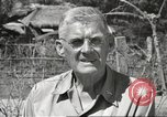 Image of American prisoners of war Philippines, 1945, second 18 stock footage video 65675062299
