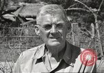 Image of American prisoners of war Philippines, 1945, second 20 stock footage video 65675062299