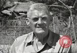 Image of American prisoners of war Philippines, 1945, second 21 stock footage video 65675062299