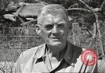 Image of American prisoners of war Philippines, 1945, second 22 stock footage video 65675062299