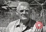 Image of American prisoners of war Philippines, 1945, second 23 stock footage video 65675062299