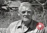 Image of American prisoners of war Philippines, 1945, second 24 stock footage video 65675062299