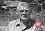 Image of American prisoners of war Philippines, 1945, second 25 stock footage video 65675062299