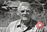 Image of American prisoners of war Philippines, 1945, second 26 stock footage video 65675062299