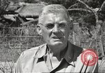 Image of American prisoners of war Philippines, 1945, second 27 stock footage video 65675062299