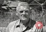 Image of American prisoners of war Philippines, 1945, second 28 stock footage video 65675062299
